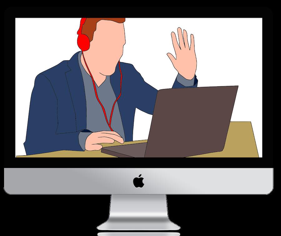 Online huiswerkbegeleiding